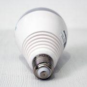 دوربین وایفای طرح لامپ 02