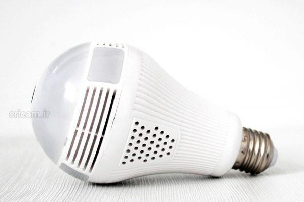 دوربین طرح لامپ پاناروما