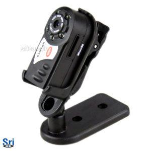 دوربین رم خور کوچک Q7