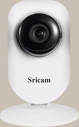دوربین وایفای سریکم 01