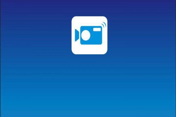 نمونه تصویر دوربین ریز ۰۶ مدل دید در شب دار