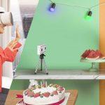 دوربین واقعیت مجازی lenovo