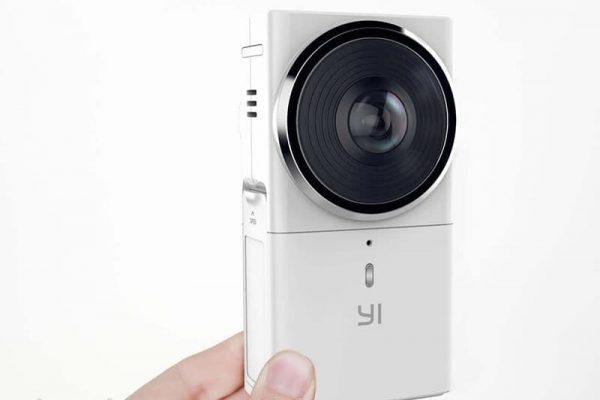 دوربین پاناروما YI vrcamera