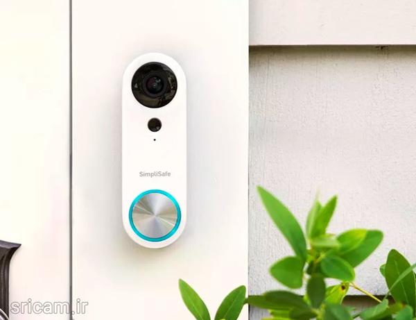 زنگ وایرلس دوربین دار Doorbell pro