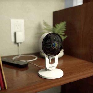 دوربین وایفای D-Link Full HD