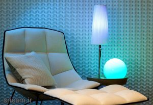 Bolt لامپ هوشمند وایرلس