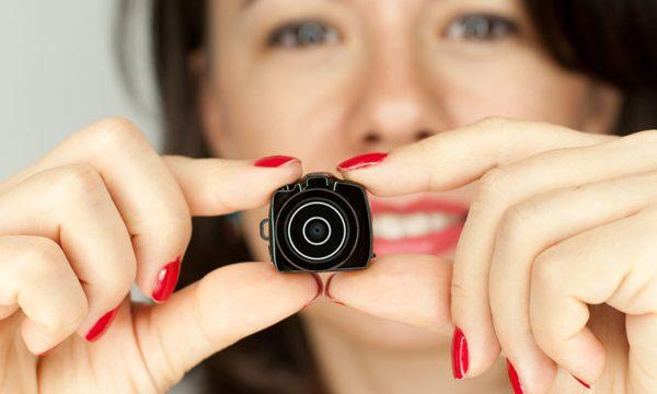خرید دوربین مخفی