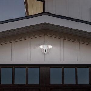 دوربین امنیتی Ring Security Floodlight