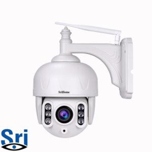 دوربین وایرلس چرخشی ضدآب sh028-1