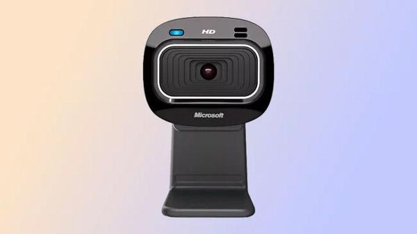 وب کم Microsoft LifeCam HD-3000