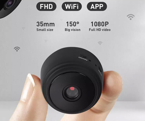 دوربین وای فای s09