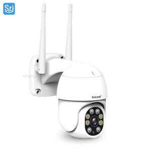 دوربین وای فای اسپیددام sricam sp028