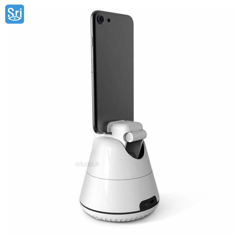 پایه نگهدارنده هوشمند گوشی موبایل سری هوم مدل SH006